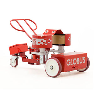 Globus Eurogoal 1500 - Soccer Ball Shooting Machine