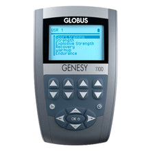 Load image into Gallery viewer, Globus Genesy 1100 Muscle Stimulator