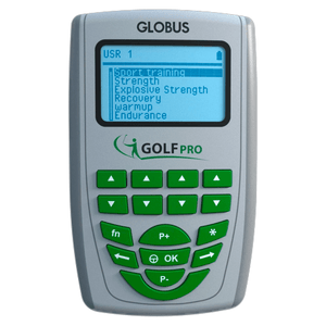 Globus Golf Pro Muscle Stimulator
