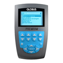 Load image into Gallery viewer, Globus Premium Sport Plus Muscle Stimulator