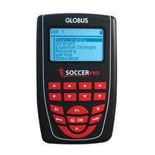 Load image into Gallery viewer, Globus Soccer Pro Muscle Stimulator