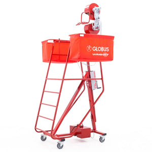 Globus Winshot 1500 Volleyball Shooting Ball Machine