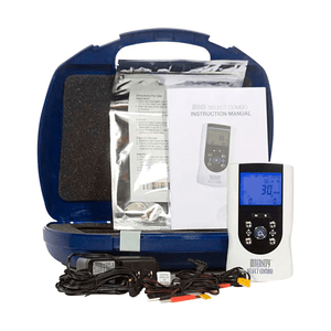 InTENSity Select Combo 4 Waveforms TENS, EMS, Interferential and Microcurrent