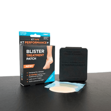 Load image into Gallery viewer, KT Tape KT Performance+™ Blister Treatment Patch