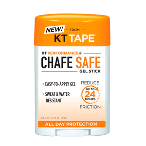 KT Tape KT Performance+ Chafe Safe™