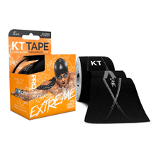 Load image into Gallery viewer, KT Tape Pro Extreme™ Synthetic - Extra Strong Adhesive black