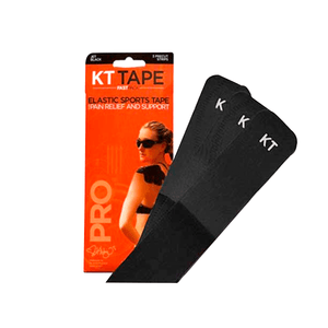 KT Tape Synthetic 3 Strip Fastpack