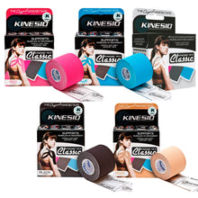 "Load image into Gallery viewer, Kinesio® Tape Tex Classic - 2"" x 4.4 yds"
