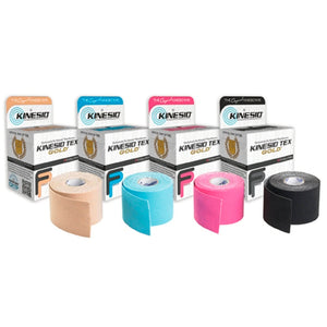 Kinesio® Tape Tex Gold FP - Roll