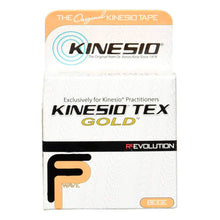 Load image into Gallery viewer, Kinesio® Tape Tex Gold FP - Roll beige