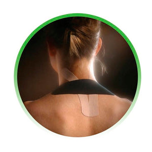 Kinesio® Tape Tex Gold Pre-cut neck
