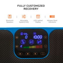 Load image into Gallery viewer, LifePro Rumblex 4D Vibration Plate Exercise Machine features