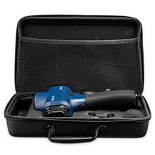 Load image into Gallery viewer, blue LifePro Sonic Handheld Percussion Massage Gun