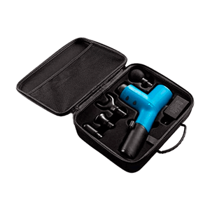 LifePro Sonic X Personal Percussion Massage Gun protective case