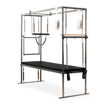 Load image into Gallery viewer, Merrithew Cadillac / Trapeze Table black