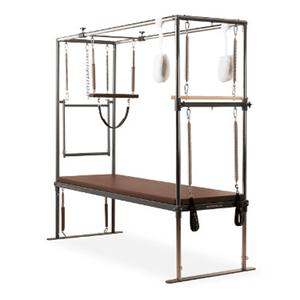 Merrithew Cadillac / Trapeze Table chestnut brown