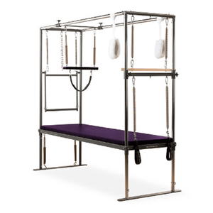 Merrithew Cadillac / Trapeze Table concord purple