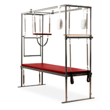 Load image into Gallery viewer, Merrithew Cadillac / Trapeze Table dark cherry