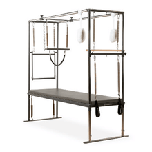 Load image into Gallery viewer, Merrithew Cadillac / Trapeze Table gunmetal gray