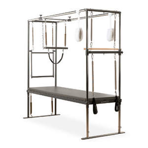 Merrithew Cadillac / Trapeze Table gunmetal gray