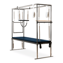 Load image into Gallery viewer, Merrithew Cadillac / Trapeze Table imperial blue