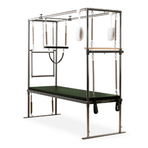 Merrithew Cadillac / Trapeze Table yew green
