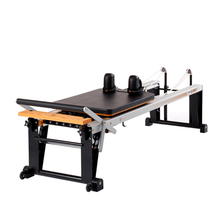 Load image into Gallery viewer, Merrithew Rehab V2 Max™ Reformer black