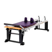 Load image into Gallery viewer, Merrithew Rehab V2 Max™ Reformer concord purple