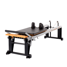 Load image into Gallery viewer, Merrithew Rehab V2 Max™ Reformer gunmetal gray