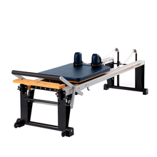 Load image into Gallery viewer, Merrithew Rehab V2 Max™ Reformer imperial blue