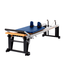 Load image into Gallery viewer, Merrithew Rehab V2 Max™ Reformer royal blue