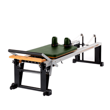 Load image into Gallery viewer, Merrithew Rehab V2 Max™ Reformer yew green