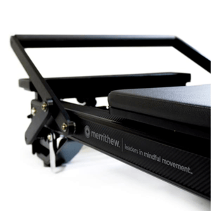 Merrithew SPX® Max Reformer with Vertical Stand and HPGB Bundle (Onyx)