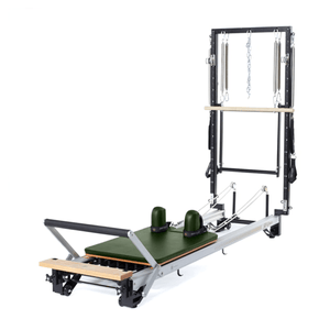 Merrithew SPX® Max Plus Reformer yew green