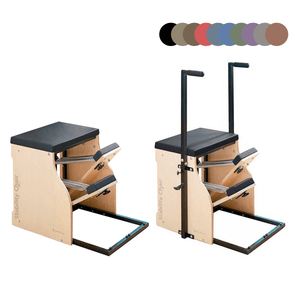 Merrithew Split-Pedal Stability Chair
