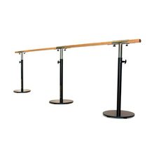 Load image into Gallery viewer, Merrithew Stability Barre™ 12ft grey