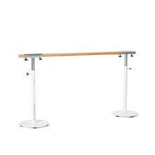 Load image into Gallery viewer, Merrithew Stability Barre™ 6ft white
