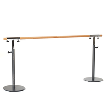 Load image into Gallery viewer, Merrithew Stability Barre™ 8ft grey