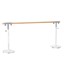 Load image into Gallery viewer, Merrithew Stability Barre™ 8ft white