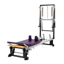 Load image into Gallery viewer, Merrithew V2 Max Plus™ Reformer concord purple