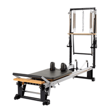 Load image into Gallery viewer, Merrithew V2 Max Plus™ Reformer gunmetal gray