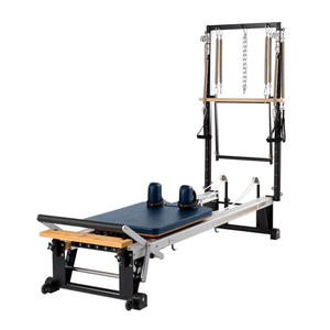 Merrithew V2 Max Plus™ Reformer imperial blue