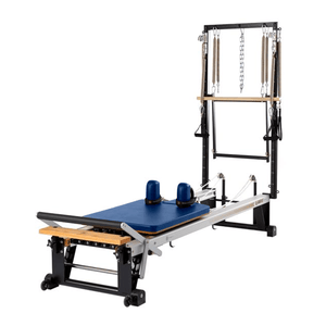 Merrithew V2 Max Plus™ Reformer royal blue