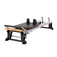 Load image into Gallery viewer, Merrithew V2 Max™ Reformer black