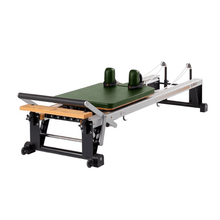 Load image into Gallery viewer, Merrithew V2 Max™ Reformer yew green