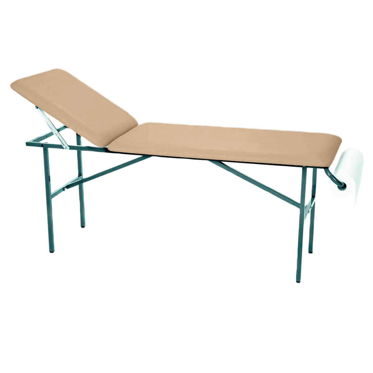 Montane Columbia  2-section Treatment Table - Fixed Height 74