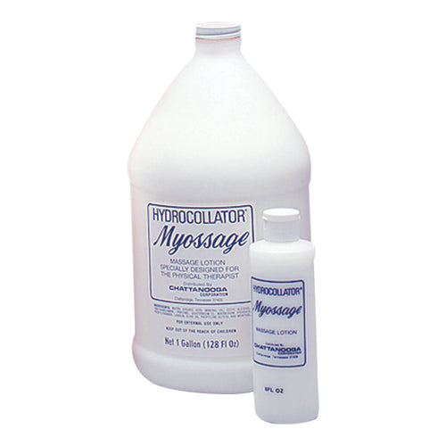 Myossage® Lotion - 1 Gallon Dispenser