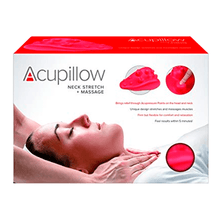 Load image into Gallery viewer, PMT Acupillow - Neck Stretch And Massage