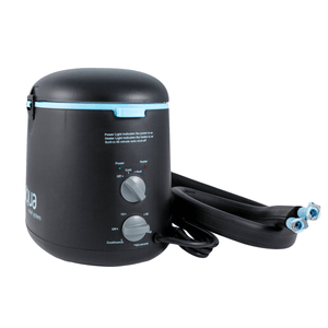 PMT Aqua Relief System Hot or Cold Water Terapy Device