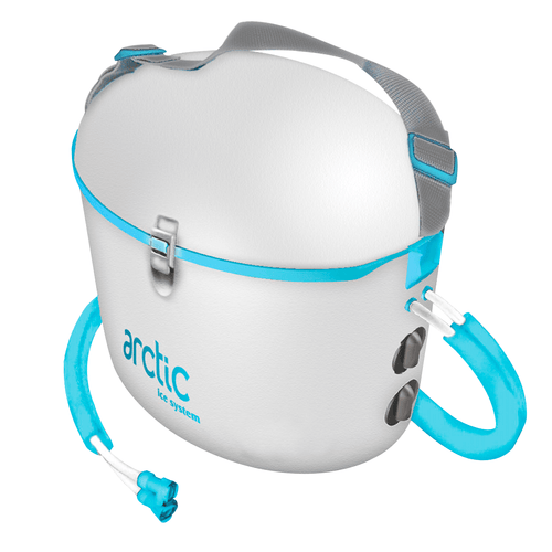 PMT Cryotherapy Arctic Ice Cold Water Therapy - Cold Therapy Pump